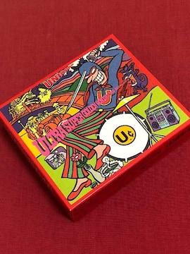 【即決】UNICORN「ユニコーン」(BEST)初回盤3CD+1DVD