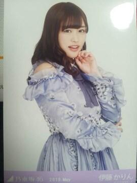 乃木坂46 生写真 乃木坂46 2019.May」WebShop 限定