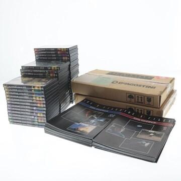 デアゴスティーニDVD  Xファイル ガイドブック 全49巻