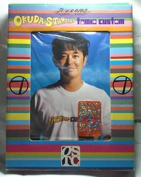 奥田民生 OKUDA STANDARD Tシャツ
