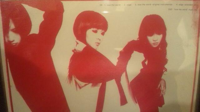 激安!超レア!Perfume/マキシシングル2枚セット!初回盤/2CD+2DVD超美品 < タレントグッズの