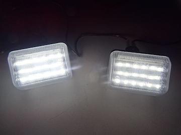 マツダLEDナンバー灯 CX-5 CX-7 アテンザ スポーツ LED ライセンス ナンバー