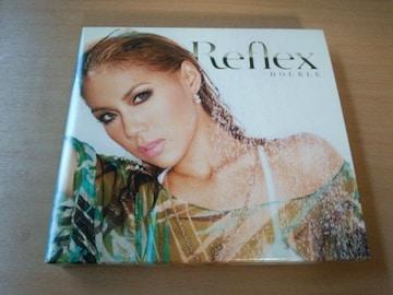 DOUBLE CD「Reflex リフレックス」ダブル初回限定盤DVD●