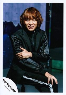 Hey! Say! JUMP 伊野尾慧 2「Fantastic Time」PV&ジャケ 生写真