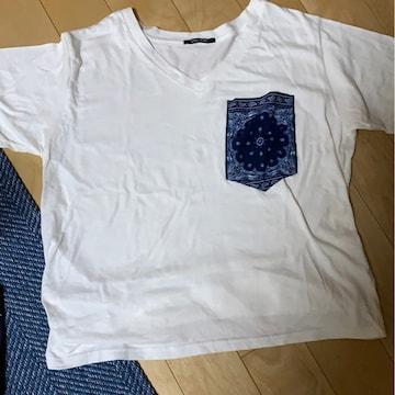 oneway Tシャツ
