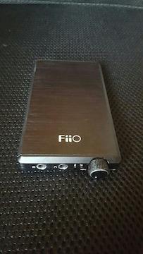 fiio E12☆ポータブルアンプ