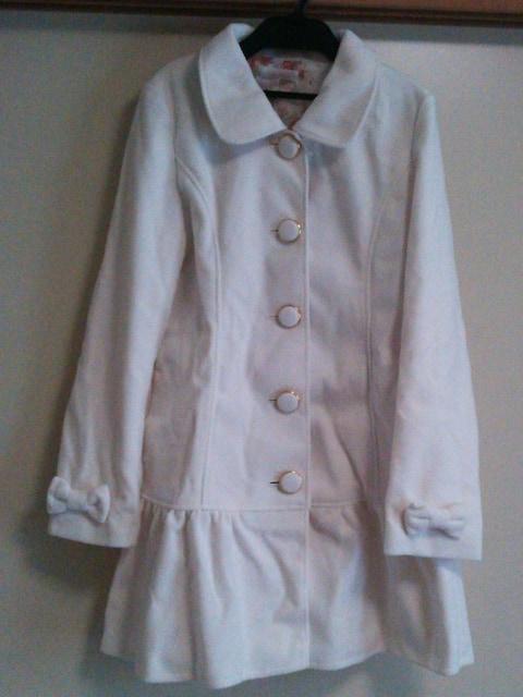 ☆リズリサのめちゃ可愛いコート  < 女性ファッションの