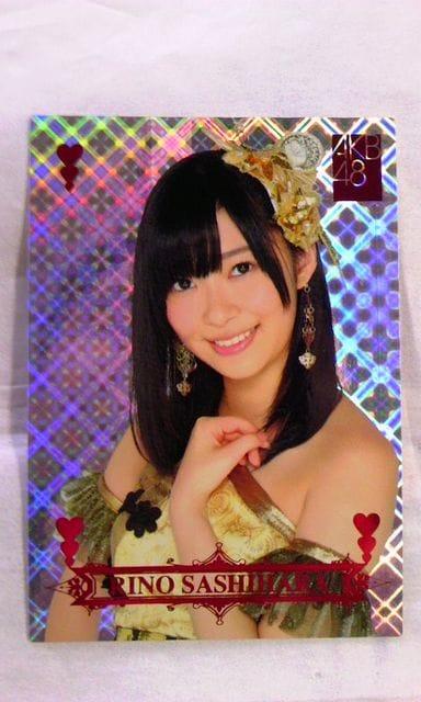 AKB48トレーディングコレクション指原莉乃・キラカード  < タレントグッズの