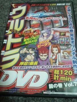 必勝パチスロ虎の巻 2007年4月号 付録DVD