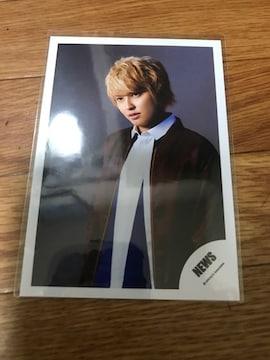 NEWS LIVE TOUR 2017 NEVERLAND 手越祐也 写真