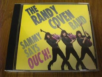 ランディ・コーヴェンCD RANDY COVEN