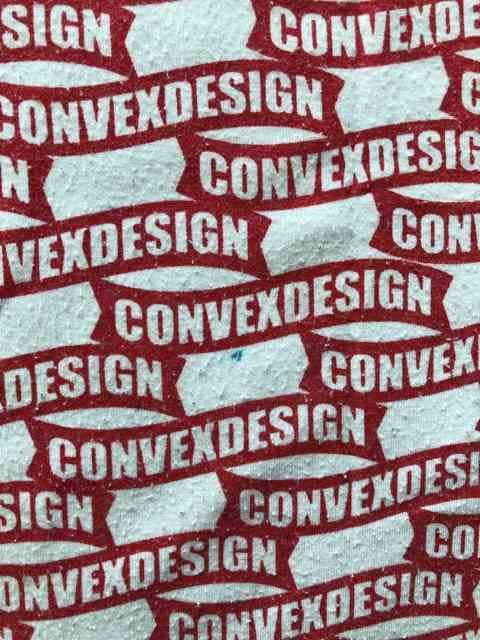 convex☆ロンT☆長袖☆90cm < ブランドの