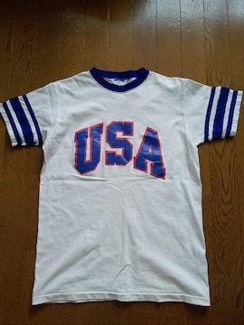 USATシャツ