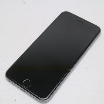 ●超美品●UQmobile iPhone6S 32GB  スペースグレイ●