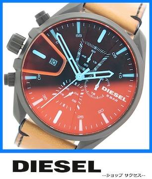 新品 即買い■ディーゼル DIESEL クロノ 腕時計 DZ4471