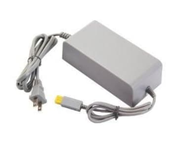Wii U 本体専用 ACアダプター 初期不良保証ありb
