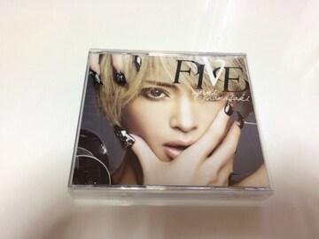 ★★浜崎あゆみ/『FIVE』★★
