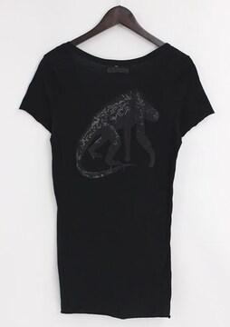 ifsixwasnine mutantTシャツ