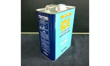 ニューテック100%化学合成油/NC40/5w30/4�g