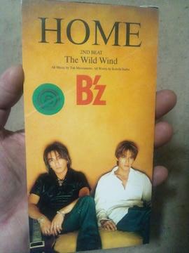 B'z HOME