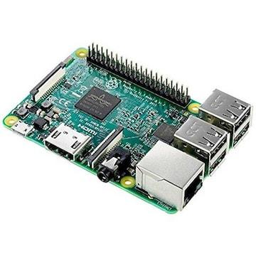I-O DATA Raspberry Pi メインボード