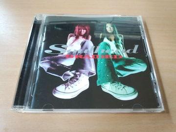 ソウルヘッドCD「BRAIDED」Soulhead 姉妹ラッパー 廃盤●