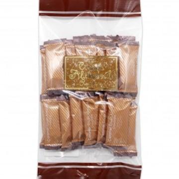 モンロワール クラッシュアーモンド チョコレート キャラメル