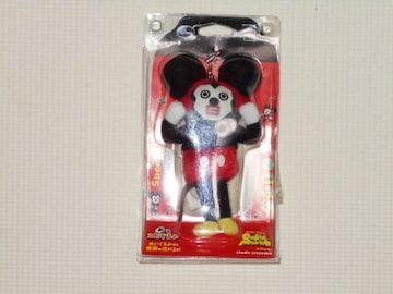 ディズニー スピぐるみ キュービックマウス ミッキーマウス