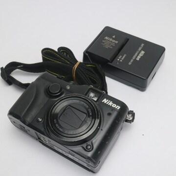●安心保証●良品中古●COOLPIX P7100 ブラック●