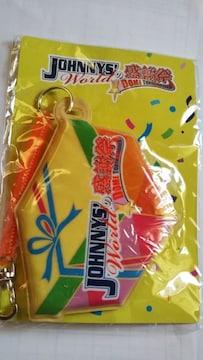 JOHNNYS worldの感謝祭DOME  TOKYO  OSAKAパスケース