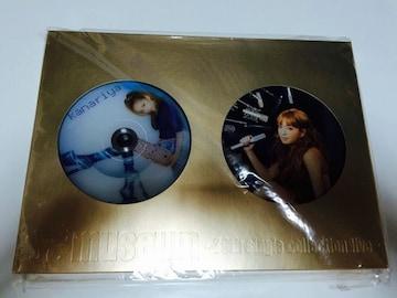 浜崎あゆみ《A museum〜30th single collection live〜》