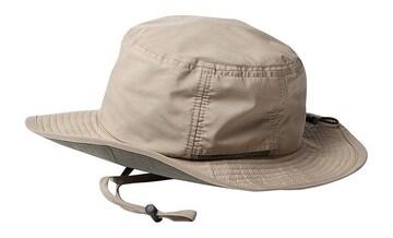 ハット 帽子 撥水 防汚 あご紐 メンズ レディース ベージ2