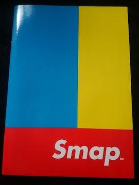 SMAP 00 Smap Tour コンサートツアーパンフレット 即決