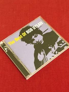 【送料無料】ボブ・ディラン(BEST)