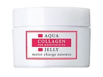 AVON/モイストチャージ/ジェリー/保湿美容液/コラーゲン/新品未使用