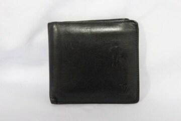 ルイヴィトン☆ ノマド ポルトフォイユマルコ 二つ折り財布