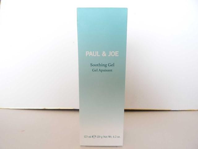 新品・即決 ポール&ジョー アフターサン ジェル < ブランドの