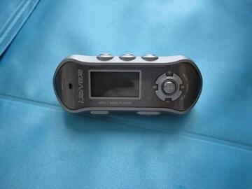 i riner MP3 録音も可能