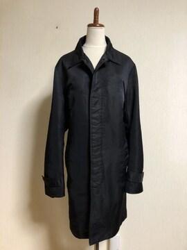 SHELLAC シェラック ロング コート ジャケット ステンカラー