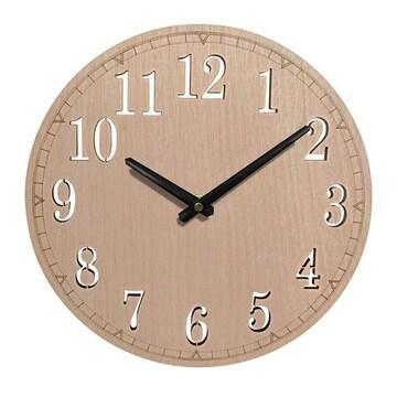 壁掛け時計 アナログGG180305