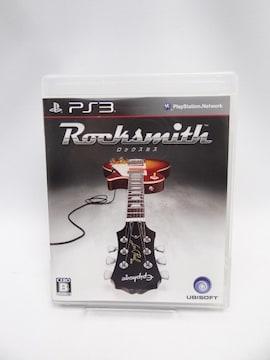 ロックスミス PS3