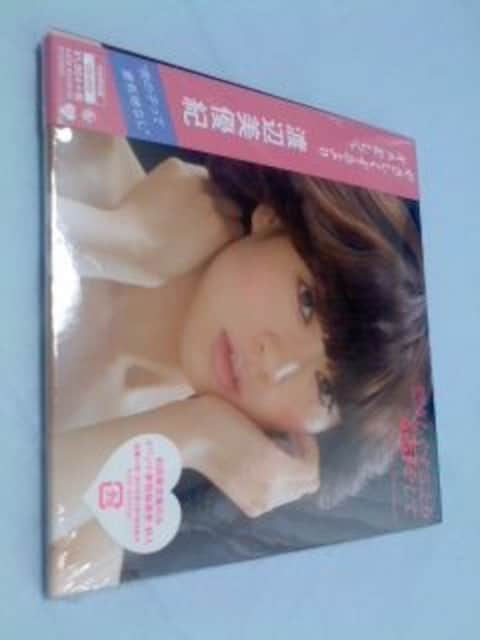 渡辺美優紀/やさしくするよりキスをして DVD付 紙ジャケ盤 新品  < タレントグッズの
