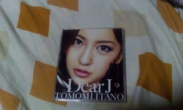 CD+DVD 板野友美 Dear.J Type-B