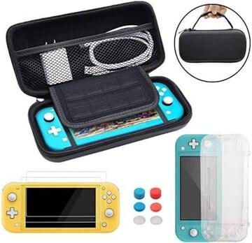 Nintendo Switch Lite ケース TOSTAR ニンテンドースイッチライ