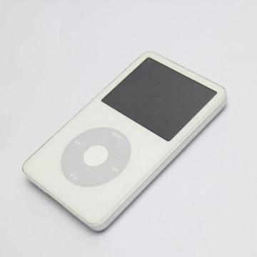 ●安心保証●良品中古●iPod classic 第5世代 30GB ホワイト●