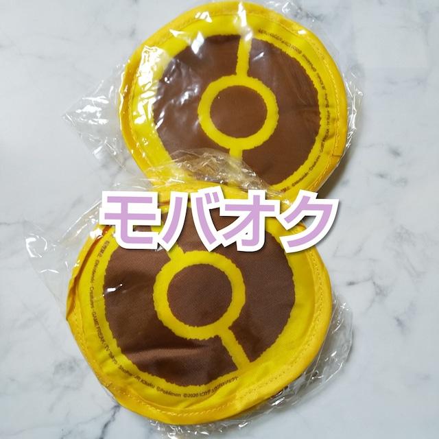 【数量限定】セブン×劇場版 ポケットモンスター ココ★エコbag