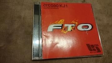 関ジャニ∞「KJ1 F.T.O」