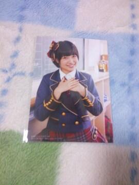 前しか向かねえ朝長美桜特典写真