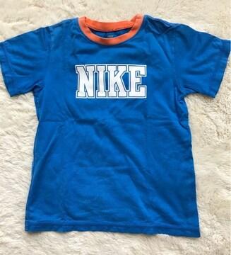 NIKE  カッコいいTシャツ  120センチ
