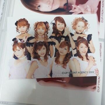 ハロプロ☆セクシー8